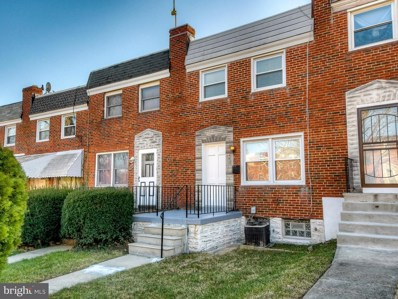 4425 Shamrock Avenue, Baltimore, MD 21206 - #: MDBA302546