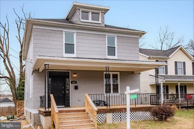 4706 Bayonne Avenue, Baltimore, MD 21206 - #: MDBA302552