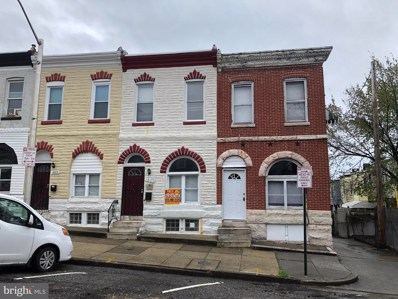 1803 Rutland Avenue, Baltimore, MD 21213 - #: MDBA302618