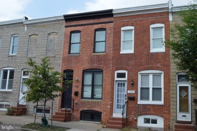 108 S Conkling Street, Baltimore, MD 21224 - #: MDBA302798