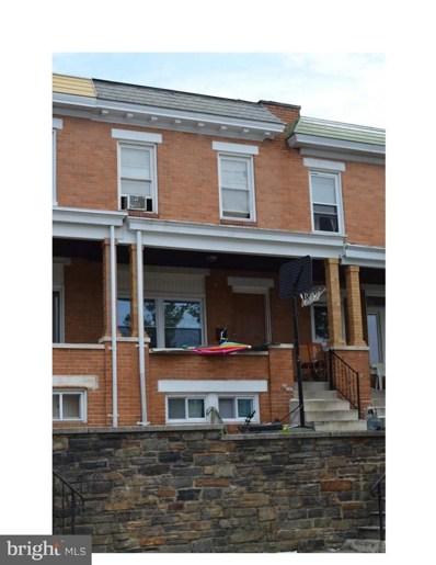 4222 E Sheldon Avenue NE, Baltimore, MD 21206 - #: MDBA302822