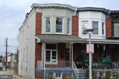 2726 Hugo Avenue, Baltimore, MD 21218 - #: MDBA302842
