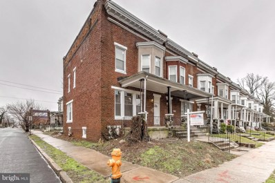 3901 Fairview Avenue, Baltimore, MD 21216 - #: MDBA302862