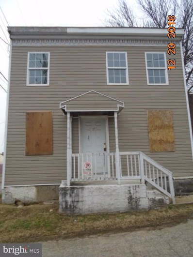 2 Calvert Street, Baltimore, MD 21225 - #: MDBA302932