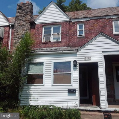 3820 Brooklyn Avenue, Brooklyn, MD 21225 - #: MDBA302942