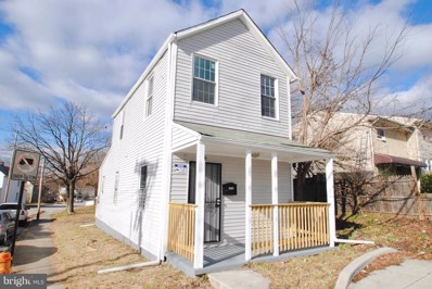 2536 Hollins Ferry Road, Baltimore, MD 21230 - #: MDBA302966