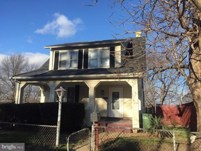 2501 Brohawn Avenue, Baltimore, MD 21230 - #: MDBA302968