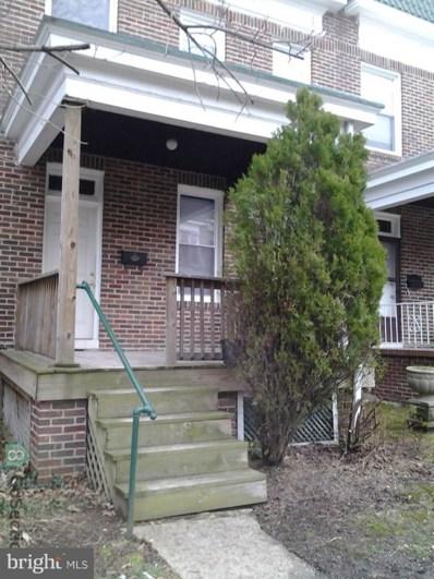 4715 Amberley Avenue, Baltimore, MD 21229 - MLS#: MDBA303038