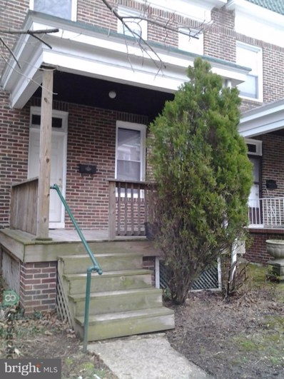 4715 Amberley Avenue, Baltimore, MD 21229 - #: MDBA303038