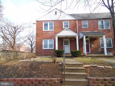 3727 Kimble Road, Baltimore, MD 21218 - #: MDBA303044