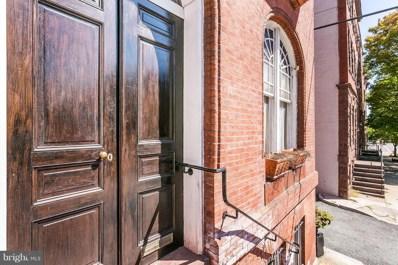 206 E Biddle Street, Baltimore, MD 21202 - #: MDBA303084