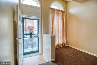 1706 McCulloh Street, Baltimore, MD 21217 - #: MDBA303096