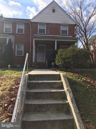 1549 Winston Avenue, Baltimore, MD 21239 - #: MDBA303156