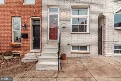 3230 Foster Avenue, Baltimore, MD 21224 - #: MDBA303202