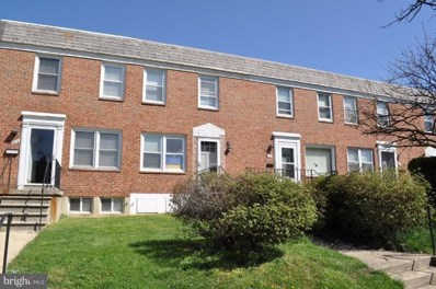 4412 Eldone Road, Baltimore, MD 21229 - #: MDBA303232
