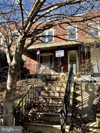 4102 Audrey Avenue, Baltimore, MD 21225 - #: MDBA303246