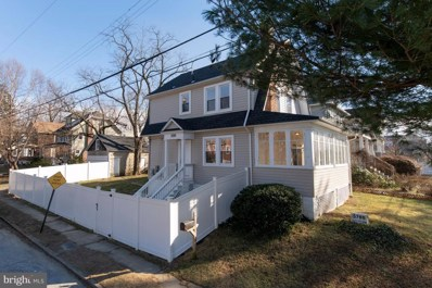 5799 Clearspring Road, Baltimore, MD 21212 - #: MDBA303252