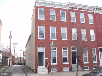 517 Scott Street, Baltimore, MD 21230 - #: MDBA303300