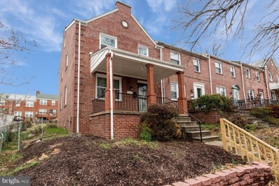 3818 Rexmere Road, Baltimore, MD 21218 - MLS#: MDBA303324