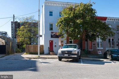 202 N Chester Street, Baltimore, MD 21231 - #: MDBA303380