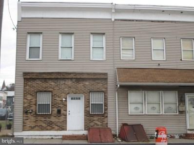 4622 Curtis Avenue, Baltimore City, MD 21226 - MLS#: MDBA303396