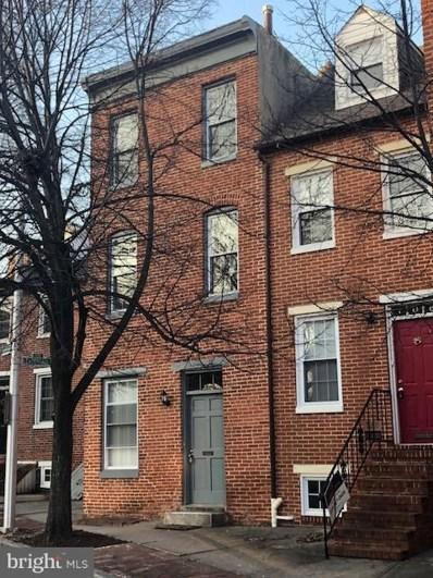 108 W Montgomery Street, Baltimore, MD 21230 - #: MDBA303468