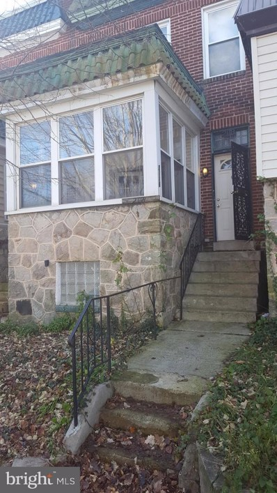 2118 Park Avenue, Baltimore, MD 21217 - #: MDBA303488