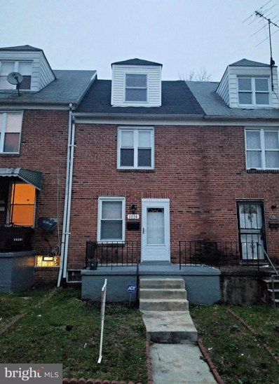 3228 Lake Avenue, Baltimore, MD 21213 - #: MDBA303508