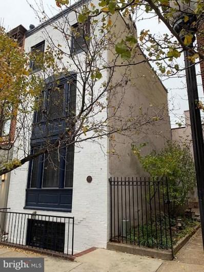 22 W Chase Street, Baltimore, MD 21201 - #: MDBA303540