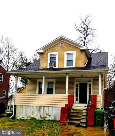 5704 Gist Avenue, Baltimore, MD 21215 - #: MDBA303556