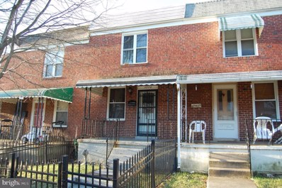 3229 Pelham Avenue, Baltimore, MD 21213 - #: MDBA303682