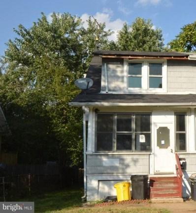 4208 Woodlea Avenue, Baltimore, MD 21206 - #: MDBA303748