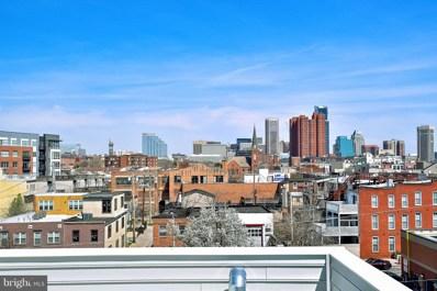 101 W Ropewalk Lane, Baltimore, MD 21230 - #: MDBA303760