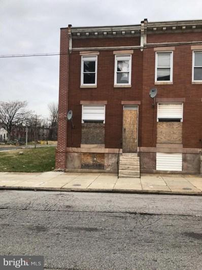 2520 E Preston Street, Baltimore, MD 21213 - MLS#: MDBA303768