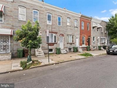 3719 E Pratt Street, Baltimore, MD 21224 - #: MDBA303810