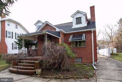 6106 Park Heights Avenue, Baltimore, MD 21215 - #: MDBA303812