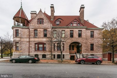 1801 Eutaw Place, Baltimore, MD 21217 - #: MDBA303924