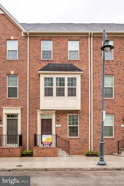 1730 E Eager Street, Baltimore, MD 21205 - #: MDBA303962