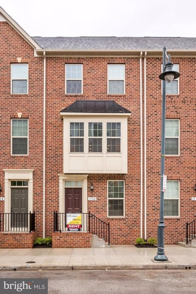1730 E Eager Street, Baltimore, MD 21205 - #: MDBA303962