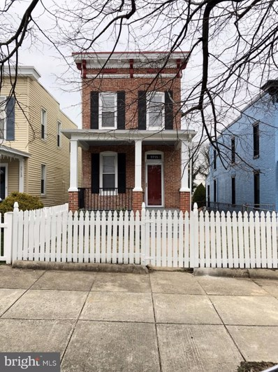3711 Roland Avenue, Baltimore, MD 21211 - #: MDBA303972