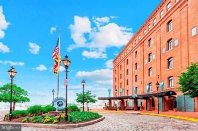 1000 Fell Street UNIT 636, Baltimore, MD 21231 - #: MDBA303974