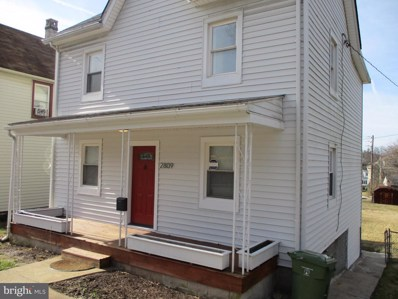 2809 Hamilton Avenue, Baltimore, MD 21214 - #: MDBA304006