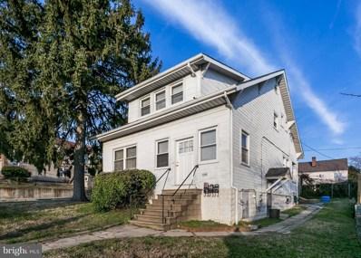 4100 Marx Avenue, Baltimore, MD 21206 - #: MDBA304048