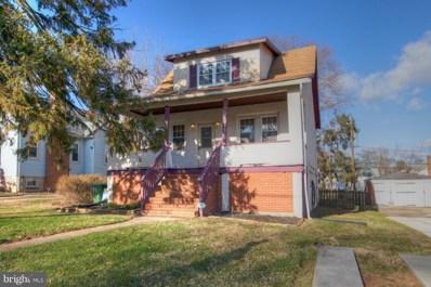 3408 Glenmore Avenue, Baltimore, MD 21214 - #: MDBA304062