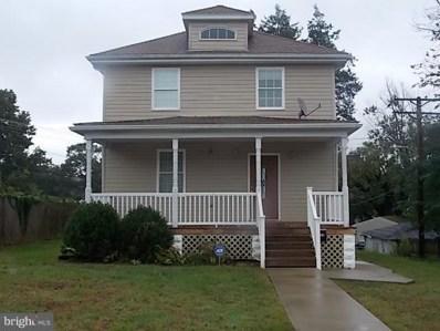 5501 Pilgrim Road, Baltimore, MD 21214 - MLS#: MDBA304082
