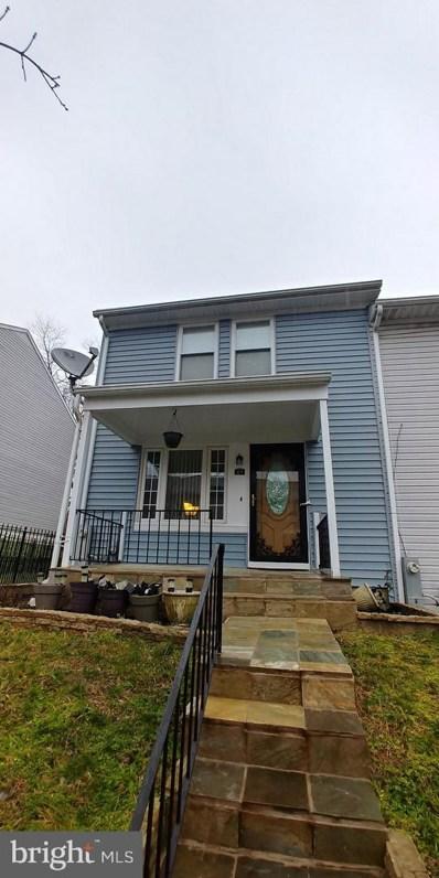31 Cobber Lane, Baltimore, MD 21229 - #: MDBA304096