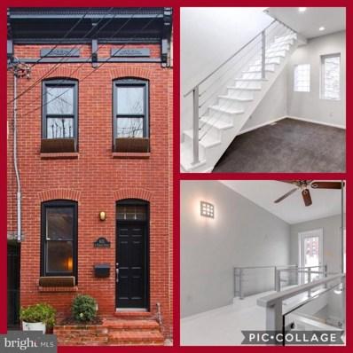 611 S Durham Street, Baltimore, MD 21231 - #: MDBA304108