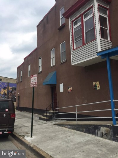 1238 Mosher Street, Baltimore, MD 21217 - #: MDBA304112