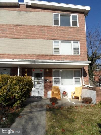 1014 Cedarcroft Road, Baltimore, MD 21212 - MLS#: MDBA304116