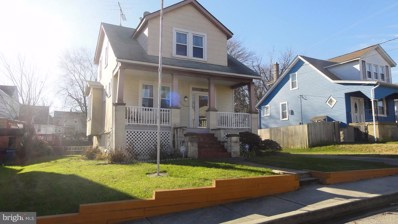 4317 Willshire Avenue, Baltimore, MD 21206 - #: MDBA304136